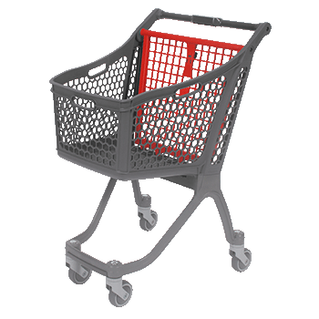 Basket - Shopping Cart